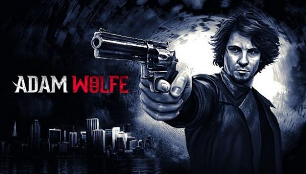 Adam Wolfe Free Download