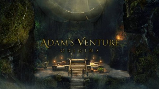 Adam's Venture: Origins Free Download