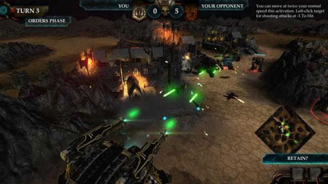 Adeptus Titanicus: Dominus Torrent Download