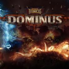 Adeptus Titanicus: Dominus Game Free Download
