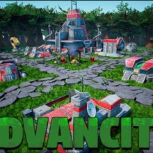 Advancity Game Free Download