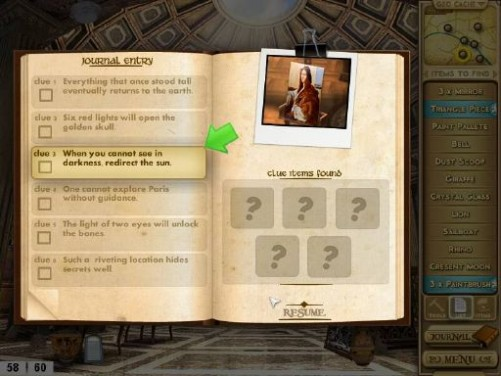 Adventure Chronicles: The Search For Lost Treasure Torrent Download