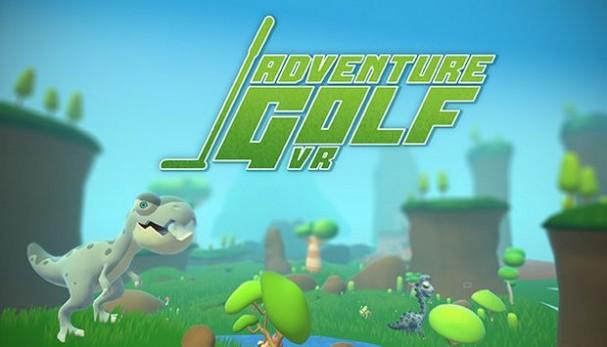 Adventure Golf VR Free Download