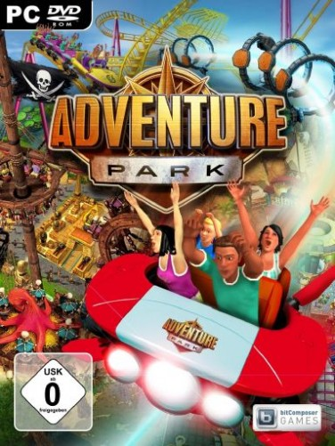 Adventure Park Free Download