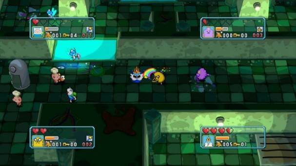 Adventure Time: Explore the Dungeon Because I DON'T KNOW! Torrent Download