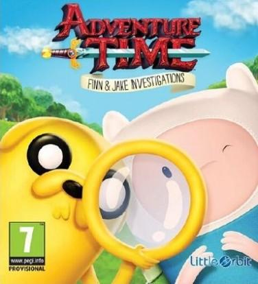 Adventure Time: Finn and Jake Investigations Free Download