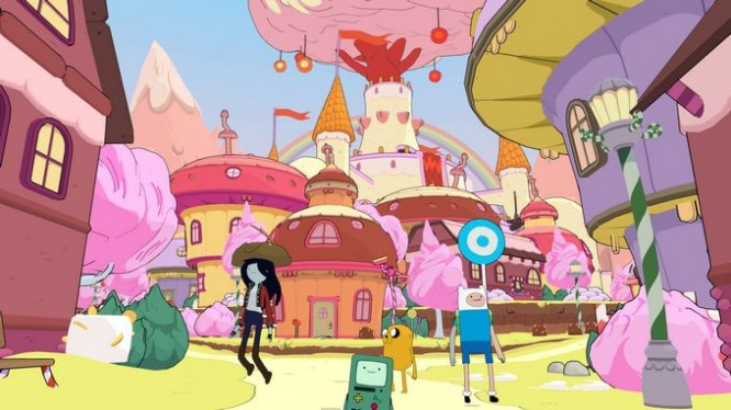 Adventure Time: Pirates of the Enchiridion Torrent Download