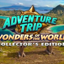 Adventure Trip 2 Wonders of the World Collectors Edition Game Free Download