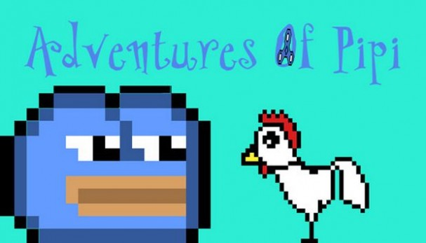Adventures Of Pipi Free Download