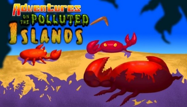 Adventures On The Polluted Islands Free Download
