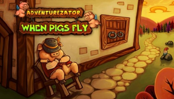 Adventurezator: When Pigs Fly Free Download