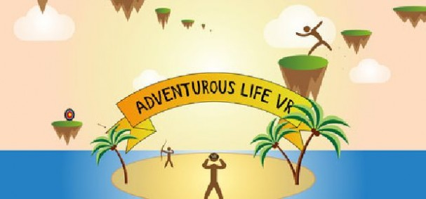 Adventurous Life VR Free Download
