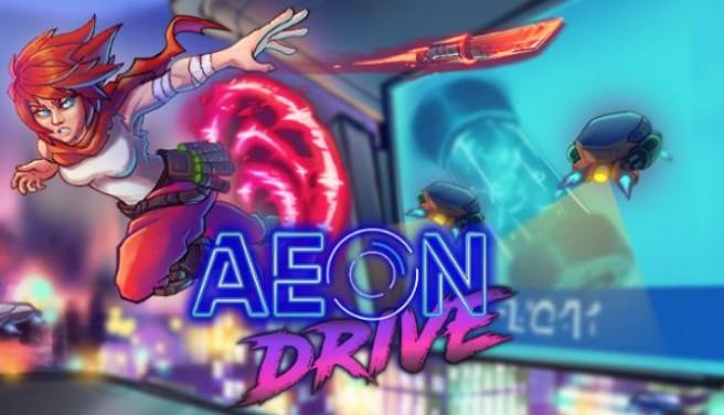 Aeon Drive Free Download