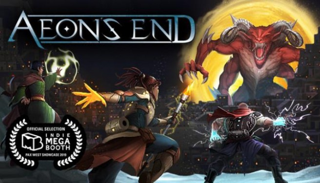 Aeon's End Free Download