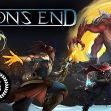 Aeon's End Game Free Download