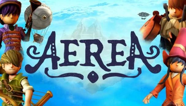 AereA Free Download
