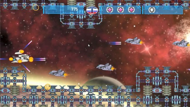 Aerospace Forces Torrent Download