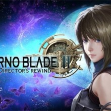 AeternoBlade II: Director's Rewind Game Free Download