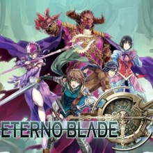 AeternoBlade Game Free Download