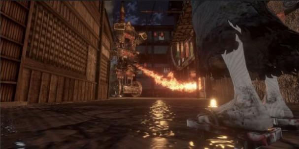 Afro Samurai 2: Revenge of Kuma Volume One PC Crack