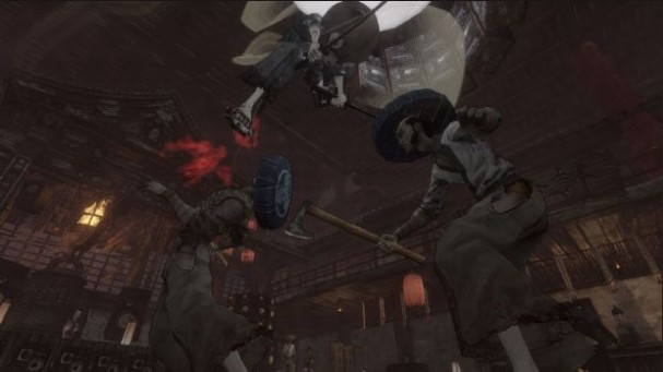 Afro Samurai 2: Revenge of Kuma Volume One Torrent Download