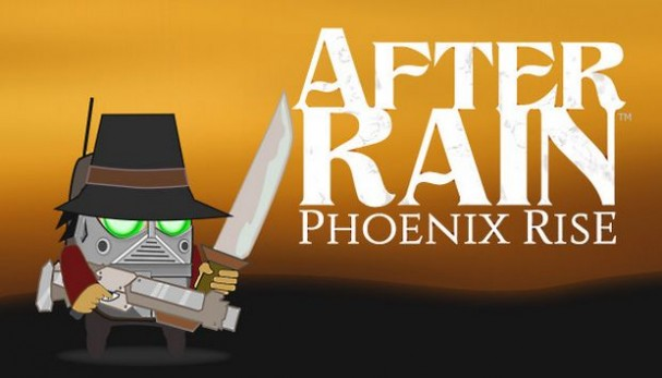 After Rain: Phoenix Rise Free Download