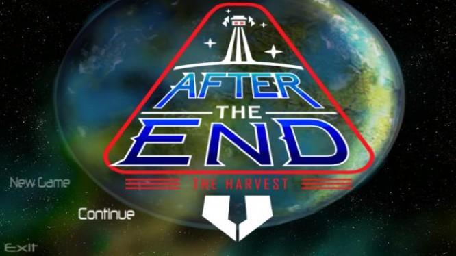 After The End: The Harvest Torrent Download