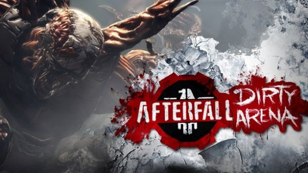 Afterfall Insanity Dirty Arena Edition Free Download