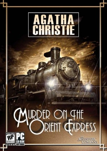 Agatha Christie: Murder on the Orient Express Free Download