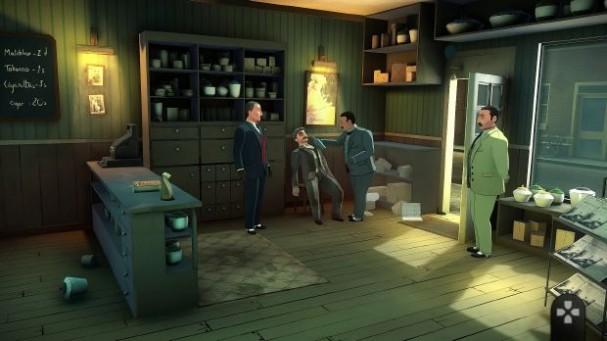 Agatha Christie The ABC Murders PC Crack