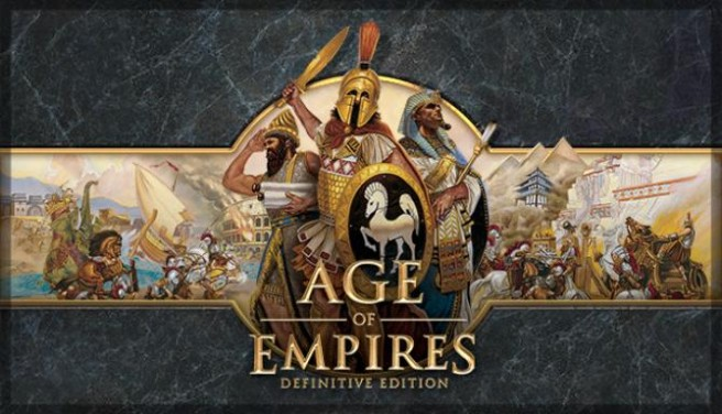Age of Empires: Definitive Edition Free Download
