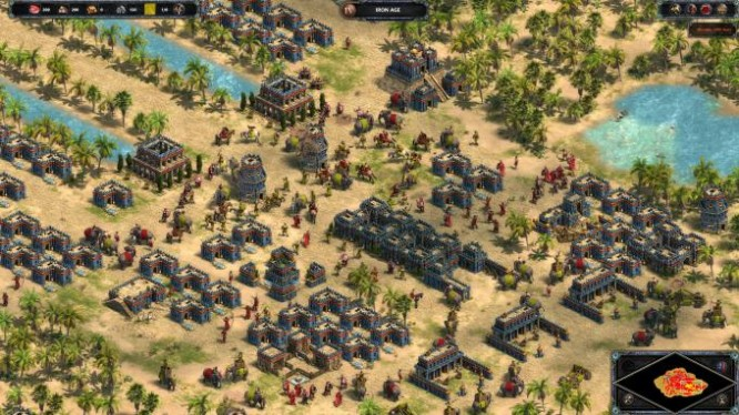 Age of Empires: Definitive Edition Torrent Download
