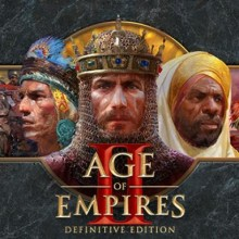 Age of Empires II: Definitive Edition (Build 36906) Game Free Download