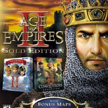 Age of Empires II: Gold Edition Game Free Download