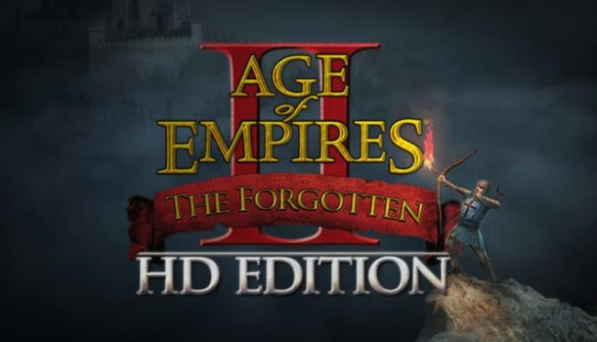 Age of Empires II HD: The Forgotten Free Download