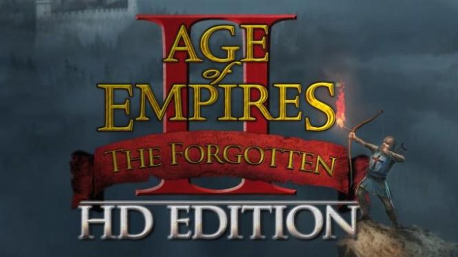 Age of Empires II HD: The Forgotten Torrent Download