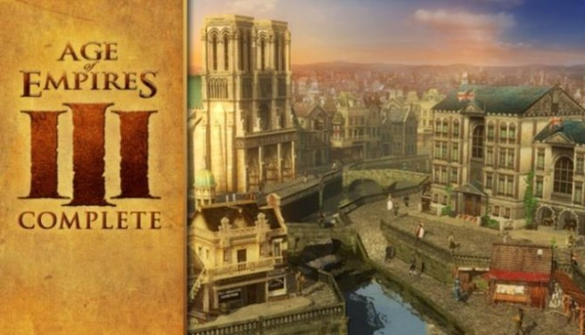 Age of Empires  III: Complete Collection Free Download
