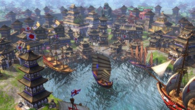 Age of Empires  III: Complete Collection Torrent Download