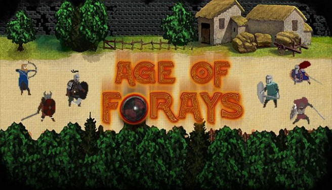 Age Of Forays Free Download