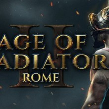 Age of Gladiators II: Rome (v1.3.3) Game Free Download