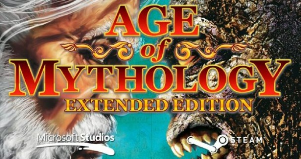 Age of Mythology: Extended Edition Free Download