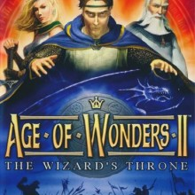 Age of Wonders II: The Wizard's Throne Game Free Download