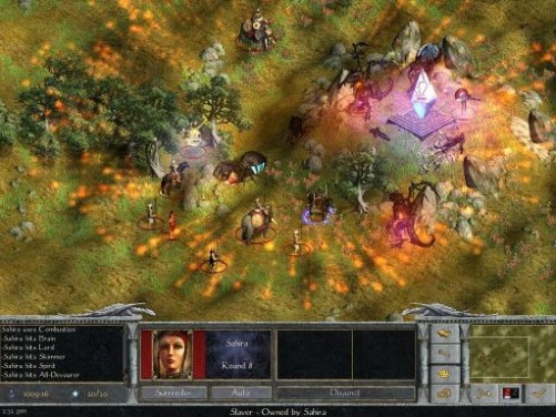 Age of Wonders Shadow Magic Torrent Download