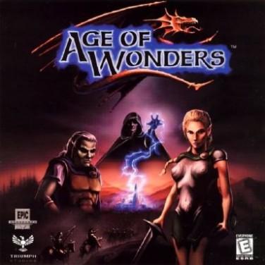 Age of Wonders Free Download