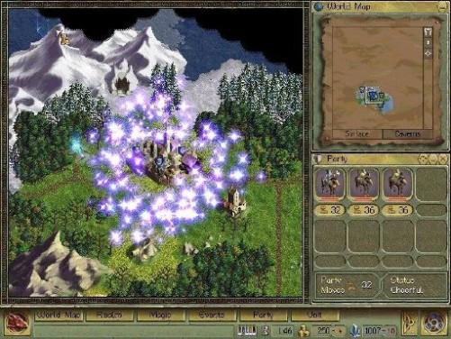 Age of Wonders PC Crack