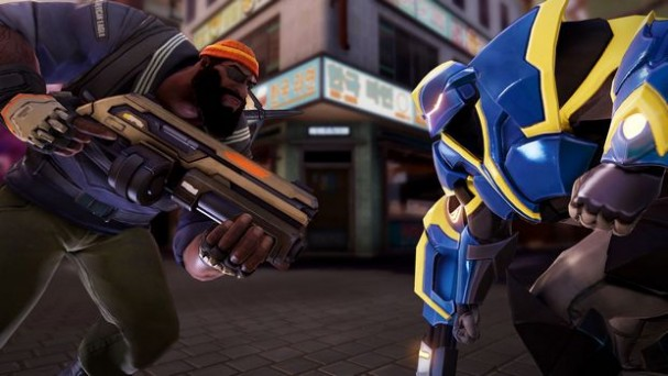 Agents of Mayhem PC Crack