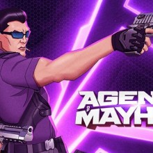 Agents of Mayhem (v1.06 & ALL DLC) Game Free Download