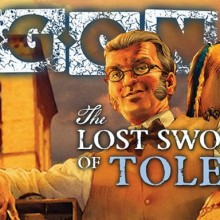 AGON - The Lost Sword of Toledo Game Free Download