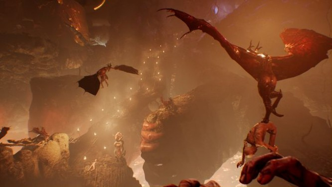 Agony UNRATED PC Crack