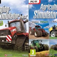 Agricultural Simulator 2013 Game Free Download